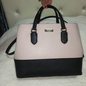 Kate Spade Laurel Way Evangelie Leather Bag